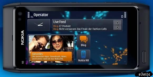 Опять же сеть будоражат новости о обновлении Symbian Belle до того, пока не